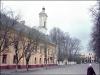 Ружаны. Церковь Святых Апостолов Петра и Павла