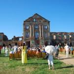 8 июня состоится областной праздник «Ружанская брама».