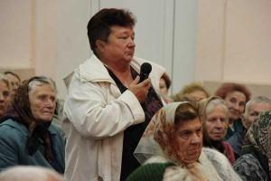 Михаил Серков предрекает жителям Ружан много приятных изменений