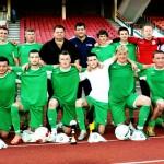 ФК «Ружаны» стал обладателем Кубка области