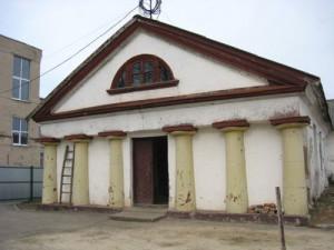 В усадьбе Потоцких в Высоком откроется отель-музей