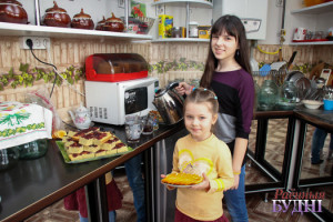Семья Дехтяриков из Ружан успешно воспитывает приемных детей