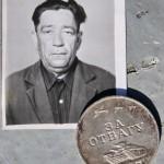 «Кладоискатели Бреста» — боевая медаль героя вернулась в семью ветерана войны