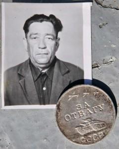 «Кладоискатели Бреста» - боевая медаль героя вернулась в семью ветерана войны