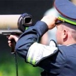 С 20 апреля в Бресте и райцентрах проводится контроль скорости