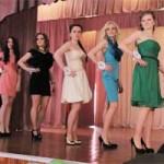 На историческом факультете БрГУ прошёл конкурс красоты «Мисс весна -2015» (ФОТО)