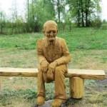 В Пружанском районе увековечили память Николая Тарасюка