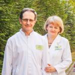 Семья врачей Товстиков — 30 лет на страже здоровья жителей Ружан
