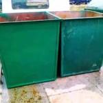 В Барановичах в мусорном контейнере нашли труп младенца
