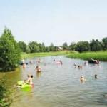 Пружанский район. Подготовка пляжей к купальному сезону