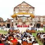 Проведение фестиваля «Ружанская брама 2015» остаётся под вопросом
