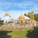В Брестской области разобрали уникальную церковь 18 века (ФОТО)